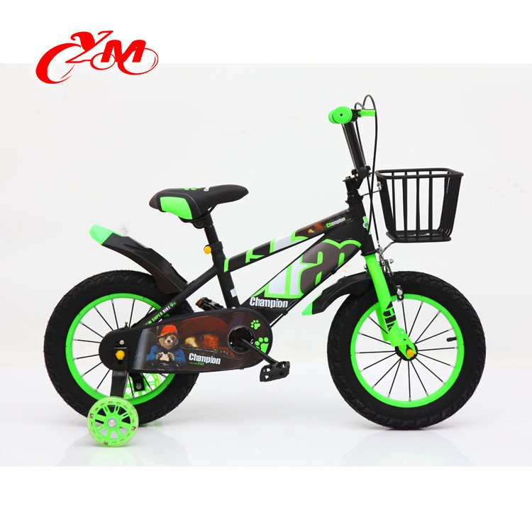 wholesale mini bike made in China with CE certification/little strong bike <strong>cycle</strong> for child/cheap price mini bikes for kids