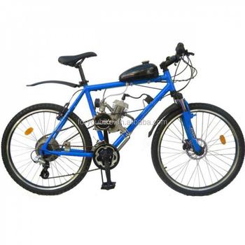 4 Stroke Bicycle Engine Gas Motor Bike Two Stroke Gasoline Bike Mountain  Bike Mtb - Buy Gas Motor Bike,Gasoline Bike,Two Stroke Product on  Alibaba com