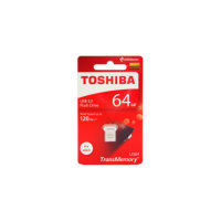 Hot sales special pricing wholesale model high quality memory stick TOSHIBA U364 64GB mini Dongle TRANSMEMORY USB3.0 Read 120GB