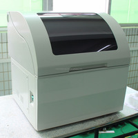 Clinical Fully automatic Bio-chemistry Analyzer MSLBA23