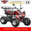 New Style ATV 4x4 150cc Most Popular Model with CE Approval(ATV014)