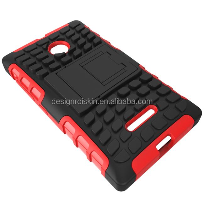 Rugged Rubber Case For Nokia Lumia 453,Silicone Case For Nokia ...