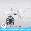 China 2.4G 6-axis rc drone uav drone crop sprayer
