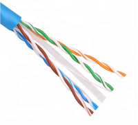 Internet Data Communication Net Working Cable Cat6 UTP Cable