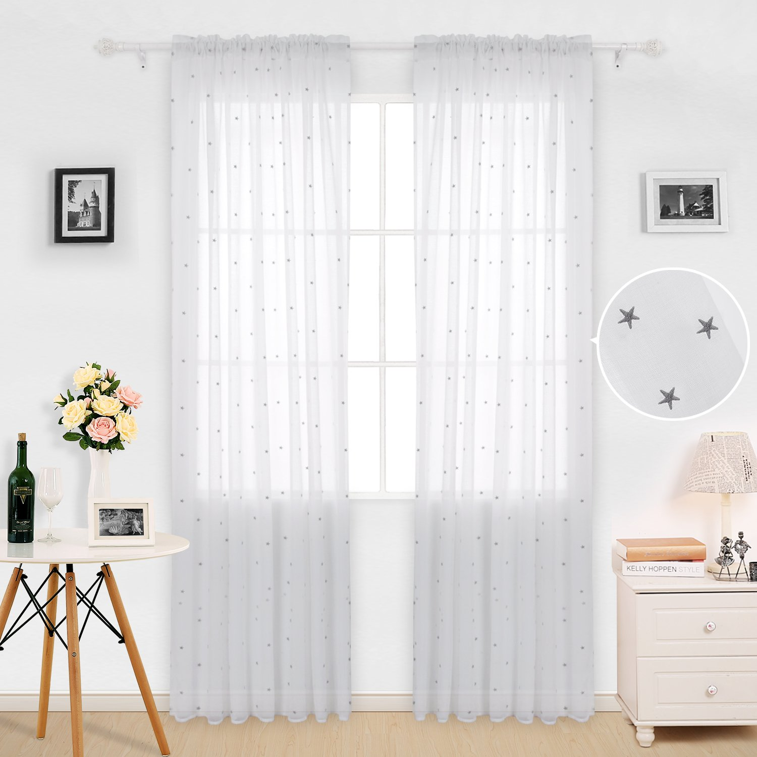 Cheap Curtains 36 Length Find Curtains 36 Length Deals On Line At