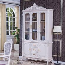 moderno armario dormitorio blanco europeo de lujo de alta calidad para al por mayor