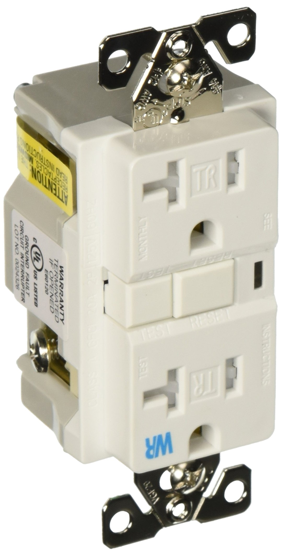 Cheap Ground Weather Find Deals On Line At Alibabacom An Overview Of Gfci Groundfault Circuit Interrupter Eep Get Quotations The Eaton Twrvgf20w Sp 20 Amp 2 Pole 3 Wire 125