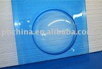 ACL-032 Plexiglass Display Dome, PH Acrylic Dome
