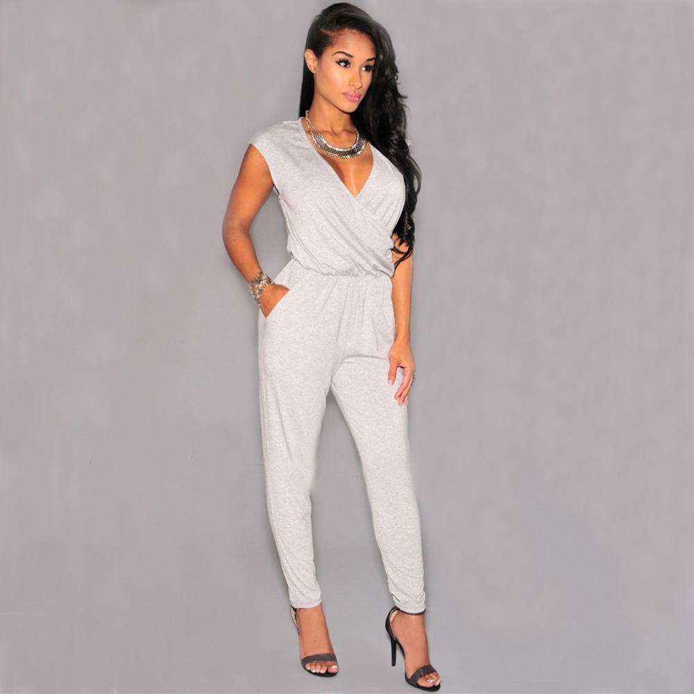 65d7a25518a1 ... Romper Jumpsuit Shorts Fashion Ql. Images of All White Jumpsuits -  Reikian