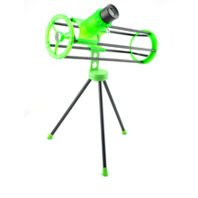 Visionking Ruimte <span class=keywords><strong>Telescoop</strong></span> Monoculaire 76300 (76/300mm) newtoniaanse Reflector Astronomische <span class=keywords><strong>Telescoop</strong></span> Groene 3 inch Voor Beginner Gift
