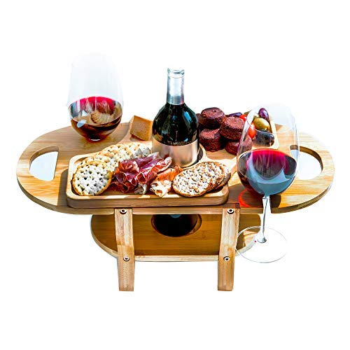 Bamboo-serving-tray-with-wine-glass-holder