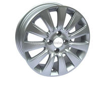 Alloy wheel rim/ATV alloy wheels/car wheels made of aluminum