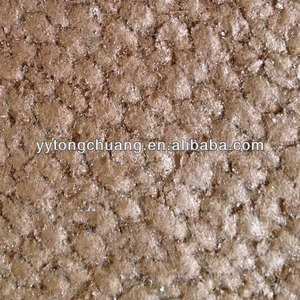 high quality vermiculite coated ceramic fiber cloth