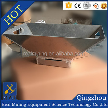 Steel Multi-function & Manual Gold Pan Gold Mining Equipment - Buy Gold  Pan,Gold Mining Equipment,Steel Gold Mining Pan Product on Alibaba com