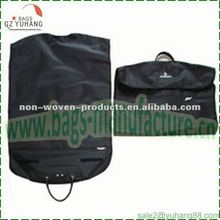 dustproof coat storage clothes cover bag