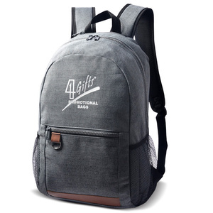 Promotion School Backpack Daily Outdoor Backpack For Teenagers