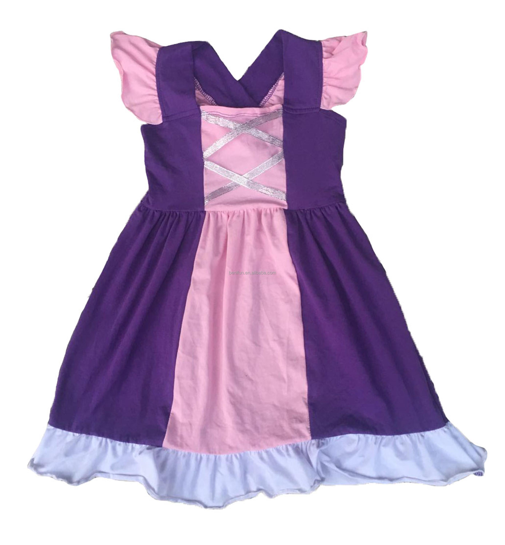 Venta al por mayor vestidos bonitos niña-Compre online los mejores ...