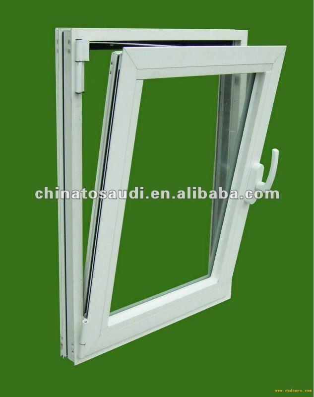 Aberturas de aluminio of ventanas aluminio gris oscuro for Casa moderna lecheria