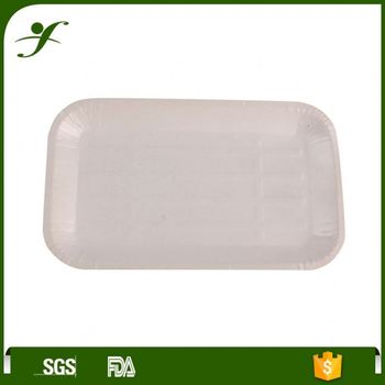 Oem Factory Paper Plate Manufacturing Process - Buy Paper Plate ...