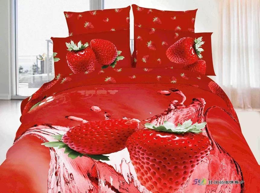 Strawberry Shortcake Bedding Reviews