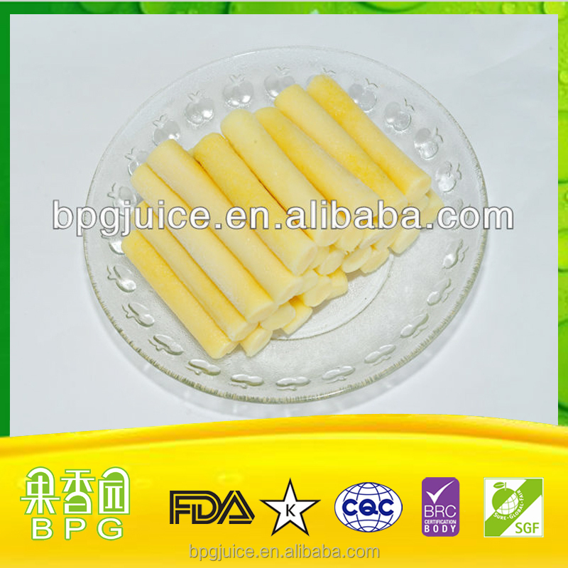 provide bulk IQF Pineapple Core with good price and good taste