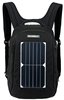 High quality fabric Mono-crystalline sunpower ETFE waterproof solar panel solar business bag