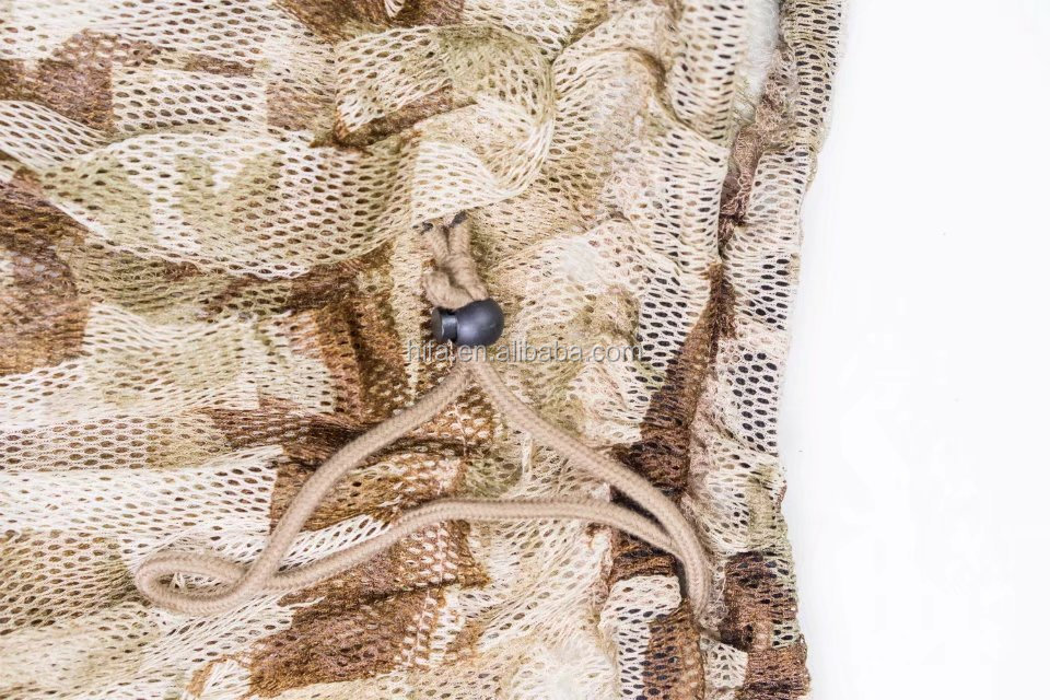 Desert Strip Ghillie Suit /Bionic Camo hunting clothing