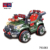 Cool electric car kids ride on remote control power car for children
