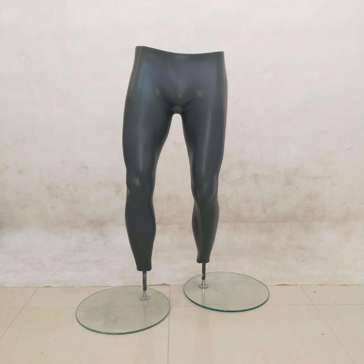 Kids Pants Trou Underwear Inflatable Mannequin Children Half Body Dummy Torso Legs Model Show High Quality Computer & Office