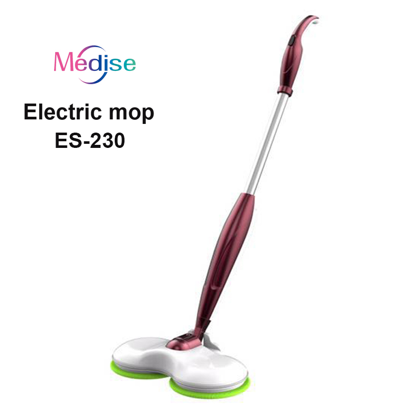 Floor Cleaning Mop Magic 360 Spin