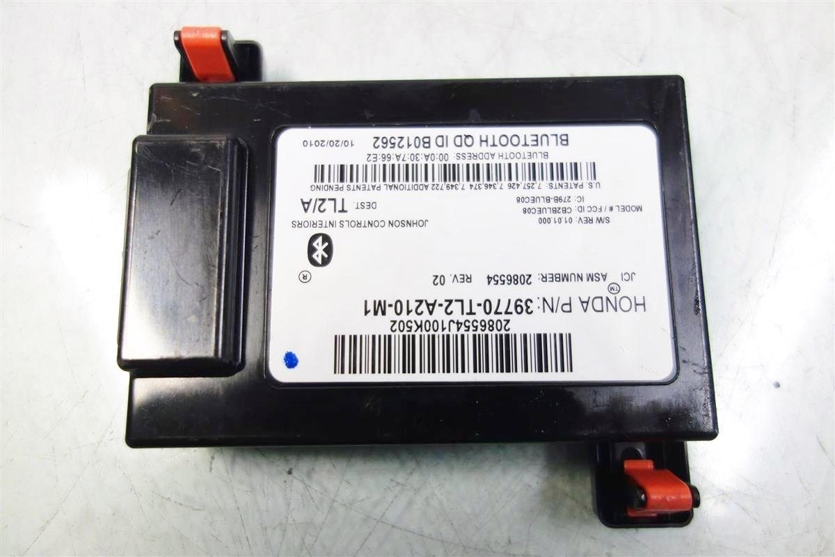 Buy OEM Acura STXA Hft Unit In Cheap Price On Alibabacom - Acura hfl module for sale