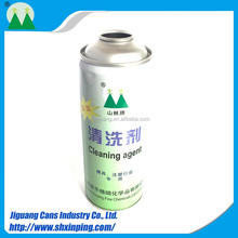 52mm Metal Empty Aerosol Tin Plate Cans