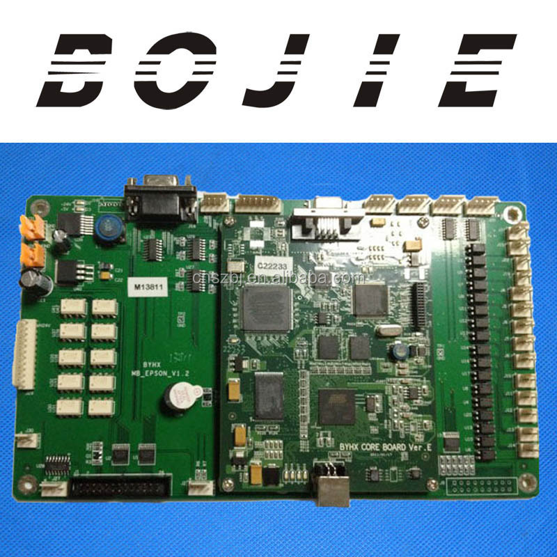 Eco solvent printer Xuli DX5 main board /BYHX hb_for Epson_V1.2 board