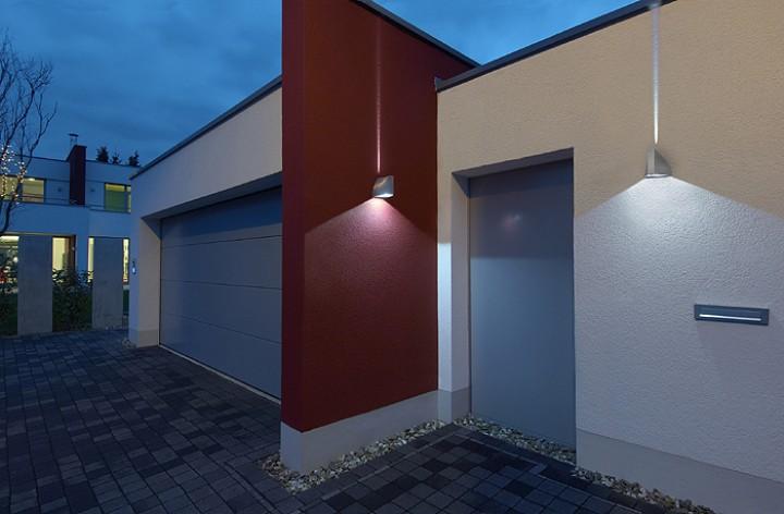 Innovalight New Arrival 2w Gu10 Base Spot Light Ip65 Outdoor Up ...