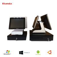High quality POS Monitor 15 inch industrial touch screen display