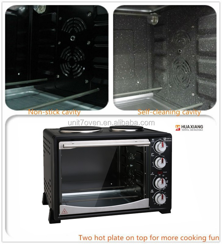 electric oven commercial pita bread oven made in china