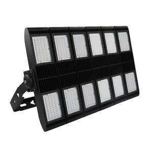 IP67 high power 1000 watt led lights football stadium flood light 2000W replacement