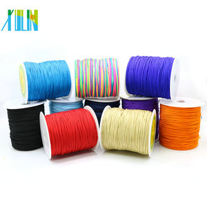 Chinese Knot Cord Rat Tail JS016