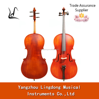 professional china hand made old student cello/violin/double bass