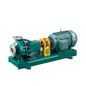 YMK single stage end suction monobloc surface pump