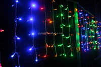 Outdoor Led Falling Icicle Light,Christmas Light/festival ...