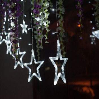 Alibaba Wholesale Outdoor Waterproof Battery Operated Icicle Led Star  String Christmas Lights - Buy Christmas Lights,Led Star String Christmas  Lights,Icicle ... - Alibaba Wholesale Outdoor Waterproof Battery Operated Icicle Led