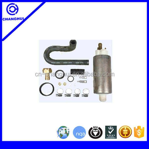 OE quality automobile,modified carracing car fuel pump with OE# E7020 ALFA ROMEO DODGE EAGLE PREMIER V6-3.0L 95-94