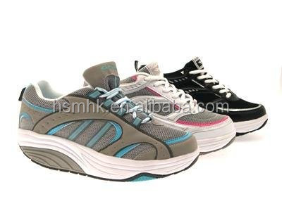 Fitness Perfect Slim Step Shoes