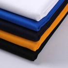 good quality cotton polyester drill twill fabric for pants school uniform