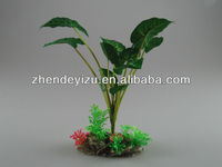 Aquarium Artificial Plants Decorations