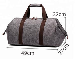 China Cheap Duffle Bag Luggage 66083e1551a49