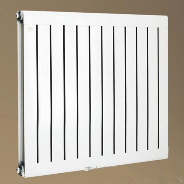 CE Certificated Wall Mounted Hot Water Heated Steel Aluminum Reunites Radiator