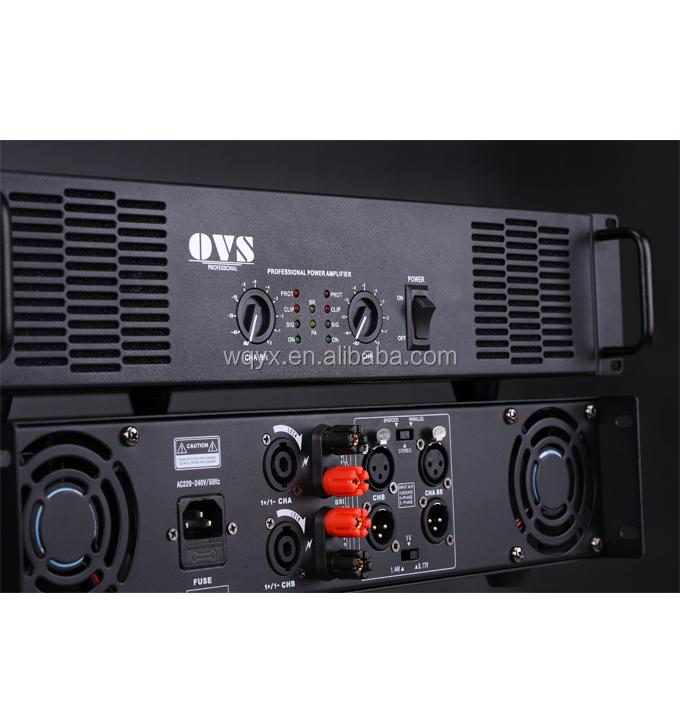 Ca Series 400w 600w 800w 1000w 2000w Big Power Speaker Audio ...