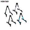 A-20 HEBIKUO Professional folding popular A frame acoustic guitar stands for playing on